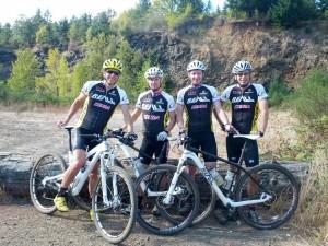 OBRA Mountain Bike