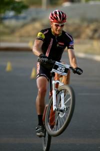 Evan Plews Salem Short Track Series