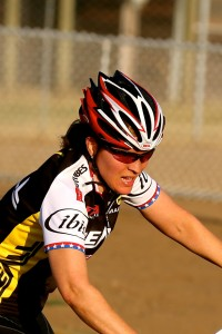 Julia Fudge Salem Short Track Series