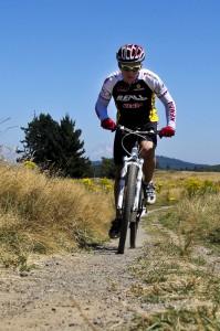 Ian Mastenbrook REALL Racing