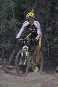 high cascades 100 NUE OBRA mudslinger events