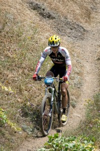 OBRA mountain bike race GOATS Oakridge MTB